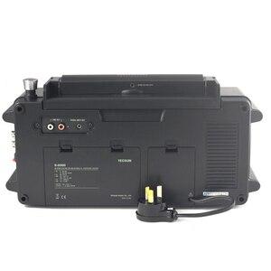 Image 3 - Tecsun S 2000 2 kanal Digital Tuning Tabletop HAM Amateur Radio SSB Dual Umwandlung PLL FM/MW/SW/ LW Luft volle Band