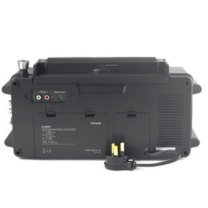 Image 3 - Tecsun S 2000 2 kanal dijital ayar masa üstü amatör amatör radyo SSB çift dönüşüm PLL FM/MW/SW/ LW hava tam bant