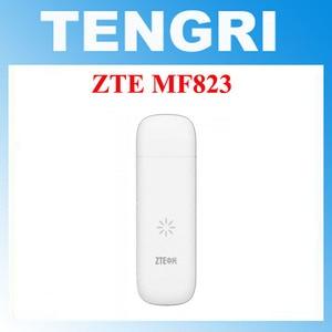 Original Unlocked ZTE MF823 100Mbps 4G LTE Broadband USB modem Dongle SurfStick Data Card FDD 800/900/1800/2600MHz