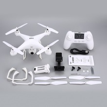 SJ R/C Camera Selfie Altitude S20W FPV 720P 1080P Hold Drone Headless Mode Auto Return Takeoff/Landing Hover GPS RC Quadcopter цена
