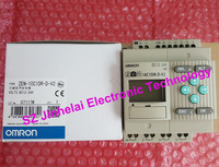ZEN 10C1DR D V2 New And Original OMRON Programmable Relay