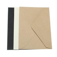 20pcs Classical 3 Color Envelopes