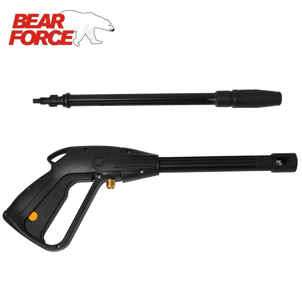 Car Washer Wand Tip Water Spray Gun Jet Lance Nozzle Tip For Champion/ Hammer/ Hammerflex/ Crosser/ Denzel High Pressure Washer