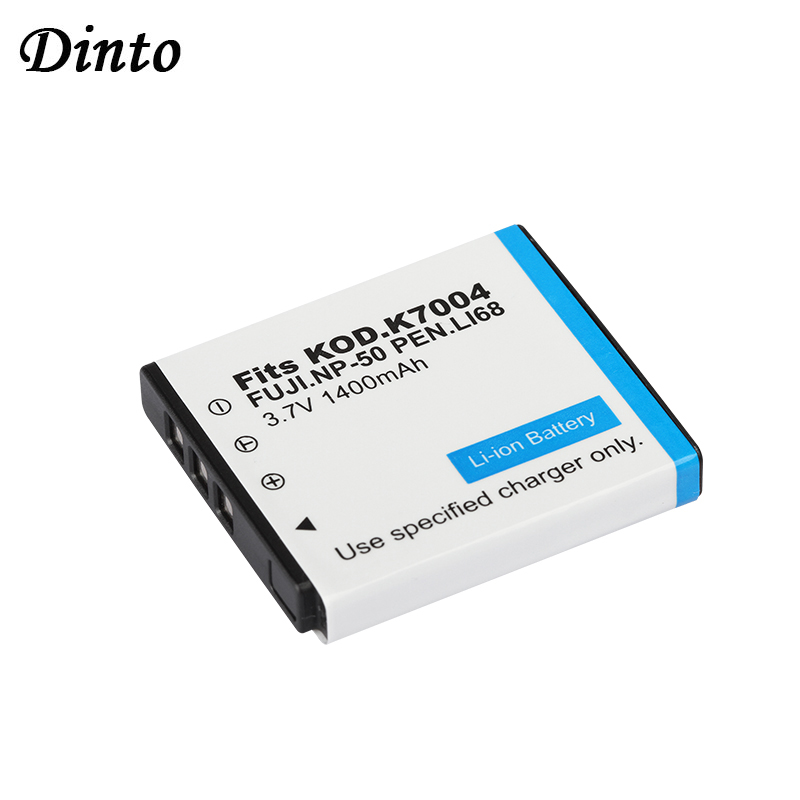 7004 KLIC batería 7004 Bateria para Kodak EasyShare KLIC