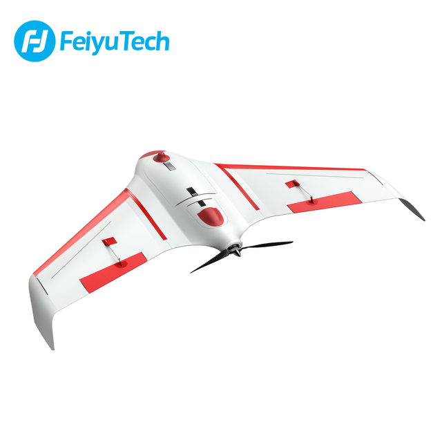 US $5690 0 |FeiyuTech new Unicorn uav drones professional plane aerial  survey mapping-in Camera Drones from Consumer Electronics on Aliexpress com  |