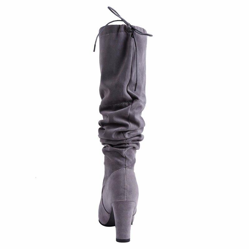 alto, cano alto, calçados de inverno para