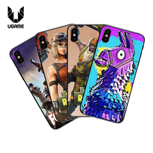 Fortnite Phone Case for iPhone XS