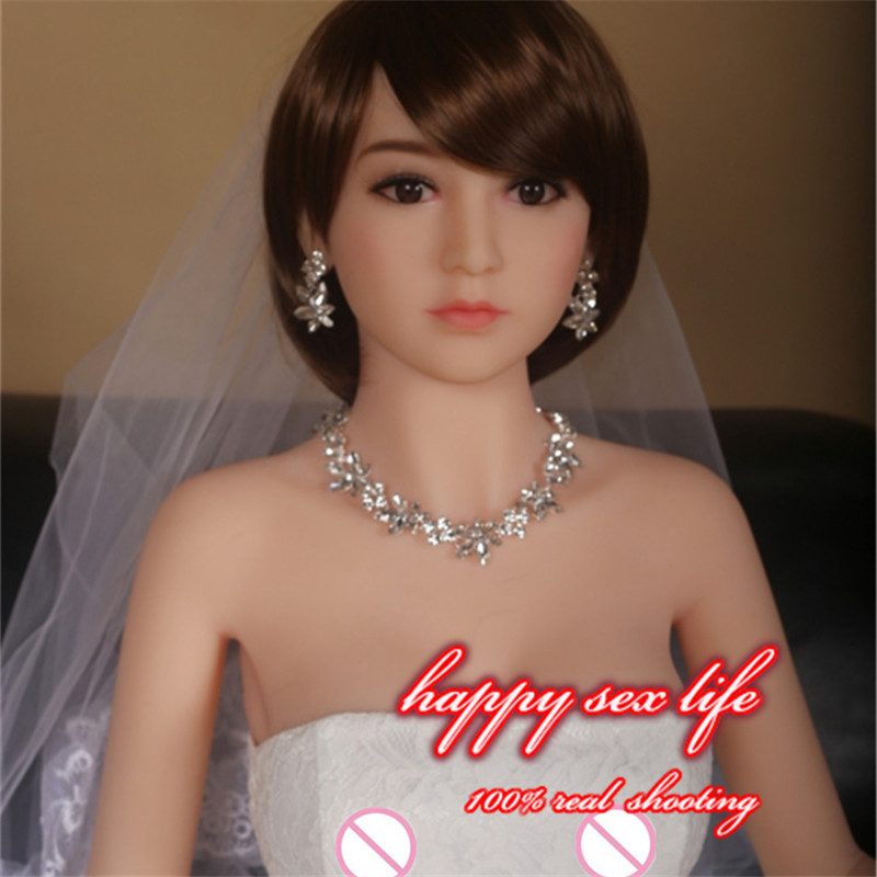 NEW Top quality 165cm 31 lifelike silicone font b sex b font font b dolls b