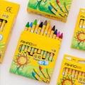 Фотокарандаш восковой для рисования, ручка Нетоксичная безопасная для детей и студентов, школьные Канцтовары, подарок на день рождения