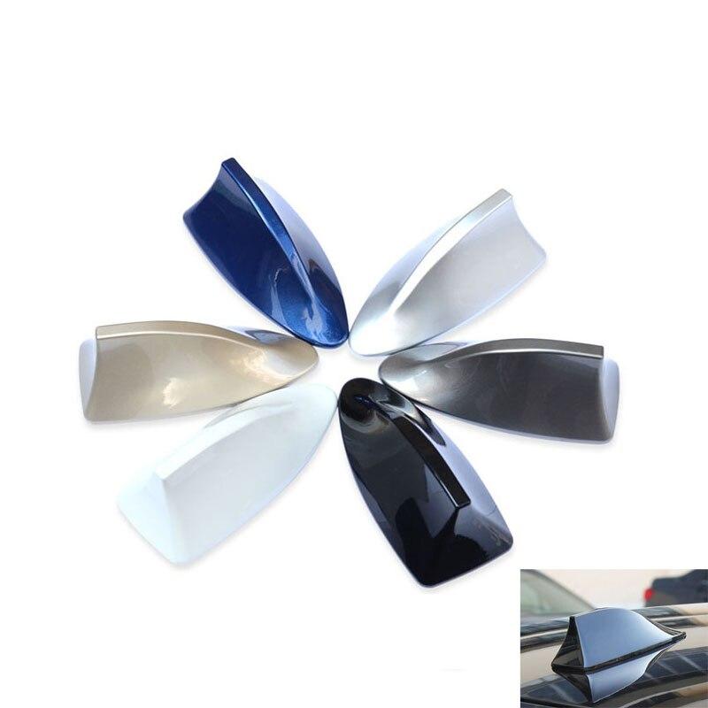 2017 автомобилей антистатические воздушная вала плавник акулы авто Телевизионные антенны для Honda fcx clarity подходит Aria HR- V insight Inspire Integra джаз