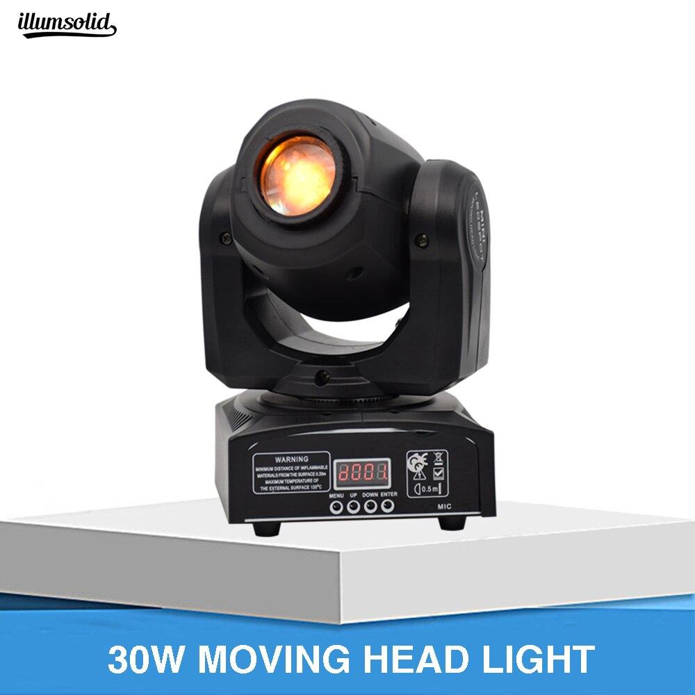 mini 30w led moving head light led party lights led dmx spot led beam disco mini 30w led moving head light led party lights led dmx spot led beam disco