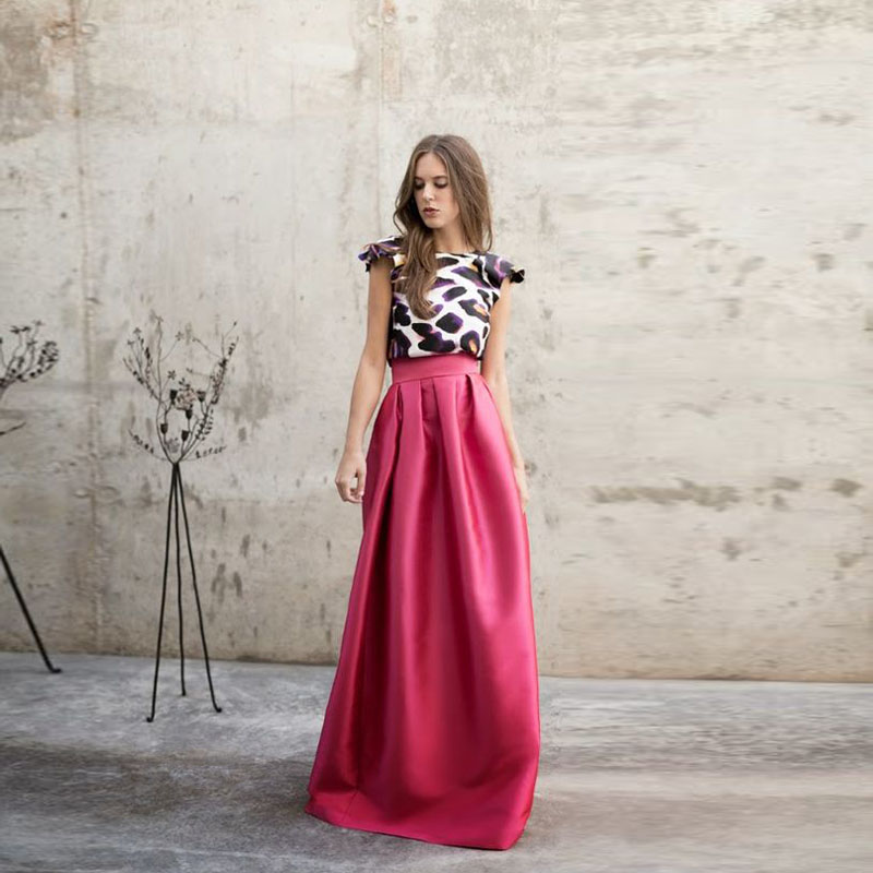 Formal Top and Skirt Promotion-Shop for Promotional Formal Top and ...