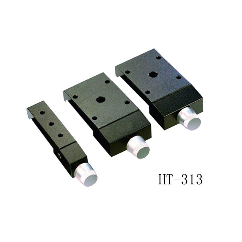 ФОТО HT-313 Optical Slider, Optical Rail Carrier 60mm x 10mm