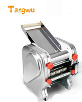Free shipping Stainless steel Noodle maker multi function the food machine use commercial / Families with