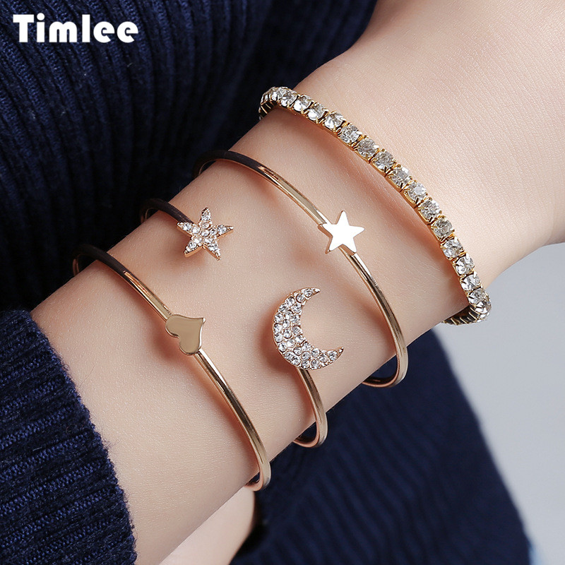 Timlee B002 Contracted Star...