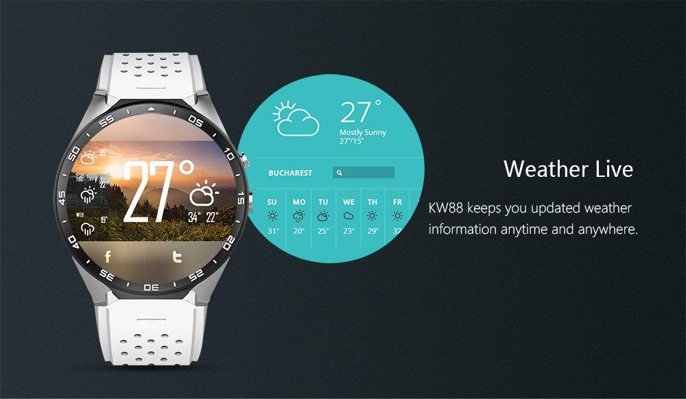 Kaimorui KW88 Smart Watch Android/ IOS Kaimorui KW88 Smart Watch Android/ IOS HTB1kJ8OSFXXXXXKXFXXq6xXFXXXP
