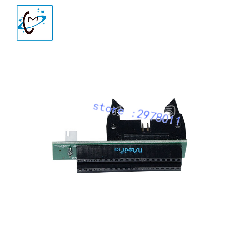 Good quality Inkjet Flora Polaris PQ512 print head connector board Flora LJ320P LJ3208P printer transfer card for selling inkjet printer infinity challenger fy 3206 fy 3208 fy 3278 phaeton io board for seiko 510 usb io card