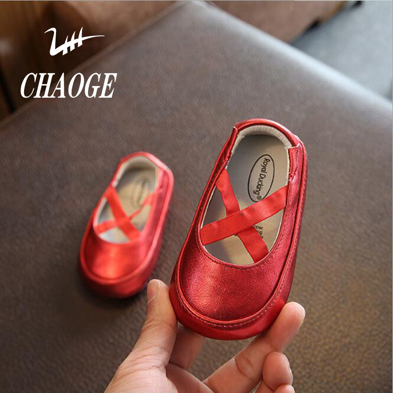 Feet Toddler Shoes Leather Baby Baby-Girl New with Multicolor -1 Elastic-Band Childrens-Section