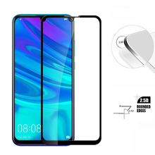 Tempered Glass Film For Huawei P smart 2019 P20 Lite Pro P30 Mate 20 10 P10 P8 P9 Nova 3 3i Full Cover 9H