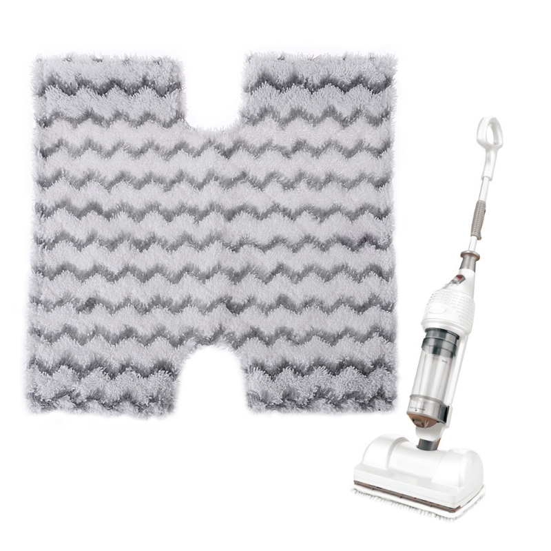 Washable Mop Cleaning Cloth Dirt Grip Household Replace Pad For Shark 3973