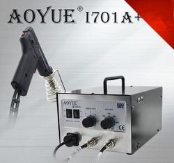 1 PC 110/220 V system naprawczy BGA stacja lutownicza wylutowywania stacji lutowane Sucker stacja lutownicza