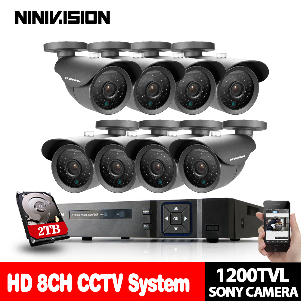 HDMI 1080P 3G wireless security camera system kits CCTV 8CH 1080P DVR System Outdoor 1.0MP Sony 1200TVL Cameras HD CCTV DVR KITHDMI 1080P 3G wireless security camera system kits CCTV 8CH 1080P DVR System Outdoor 1.0MP Sony 1200TVL Cameras HD CCTV DVR KIT