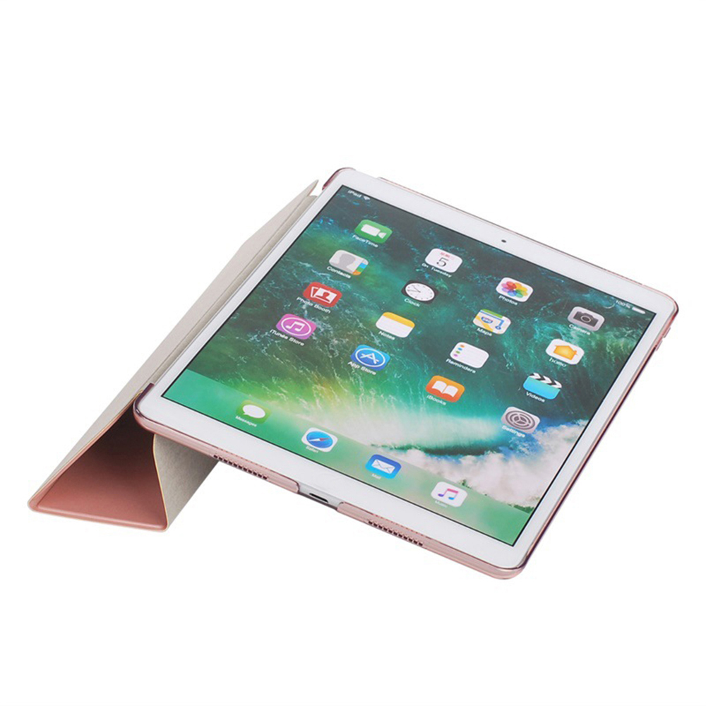 New Universal 3 Fold Smart Cover with Auto Sleep for IPad Air/Pro 10.5 4
