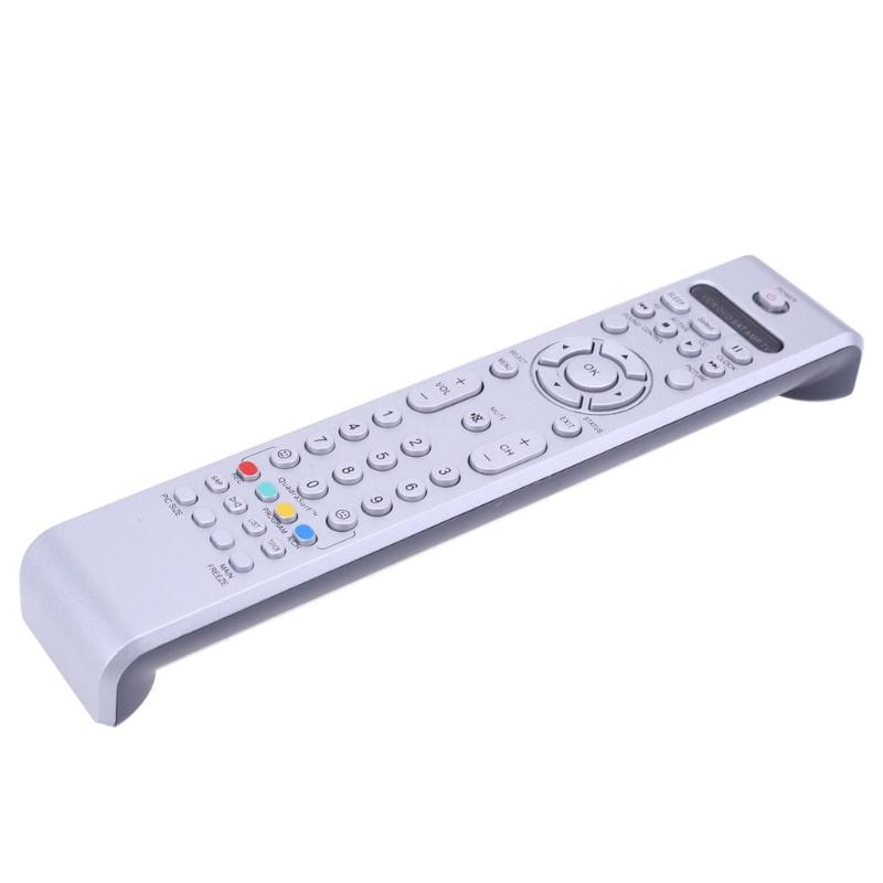 vanpower Brand New 2 AAA batteries Smart TV Remote Control Replacement for