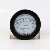 TE5000 0-150 PA Tamanho Mini Medidor de Pressão Diferencial Do Ar