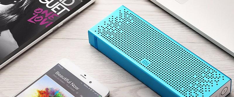 Xiaomi Bluetooth Speaker-13