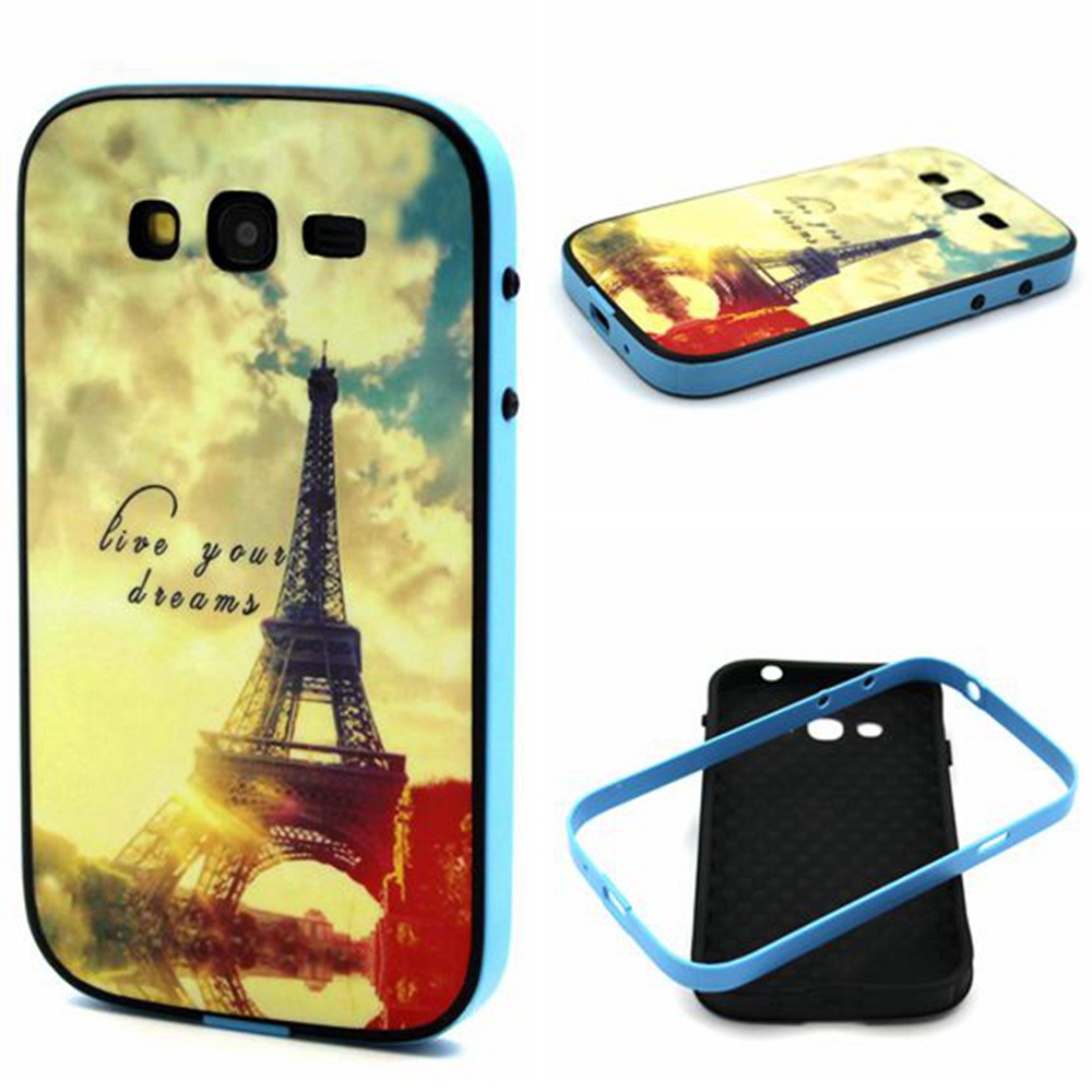 purchase cheap 8aaf9 4acf1 US $2.95 |3D Cover Case For Fundas Samsung Galaxy Grand Neo Plus Case  i9060i GT I9060 Case Cover For coque Samsung Galaxy Grand Duos i9082 on ...
