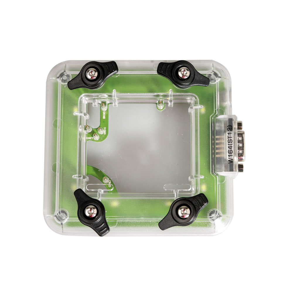 In Stock Xhorse XDPG30CH For BENZ EZSEIS Adapters for VVDI Prog Programmer 10pcsset (5)
