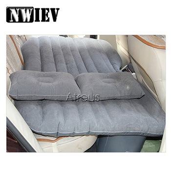 NWIEV Car Air Mattress Travel Bed Inflatable Mattress Good Quality Inflatable For Opel Astra H G J Volvo S60 V70 XC90 Citroen C5