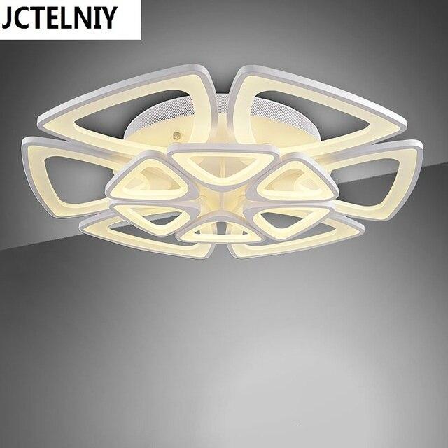 Kurze Moderne Led Deckenleuchte Wohnzimmer Lichter Schlafzimmer Lampe Restaurant Kleines Kreis Lampen