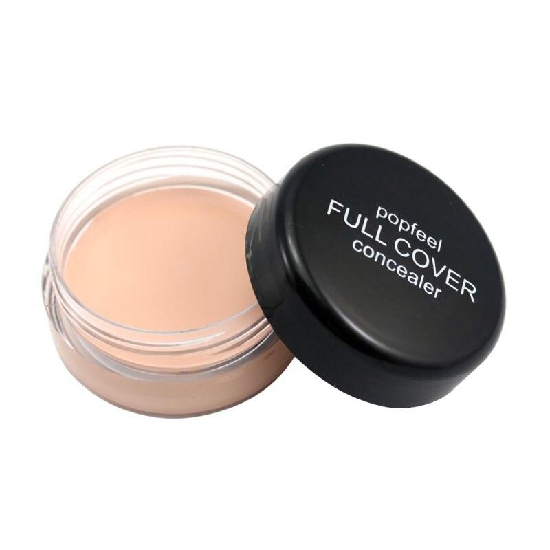 1pcs Hide Blemish Face Eye Lip Creamy Concealer Stick Make-up Concealer Cream Foundation Cover