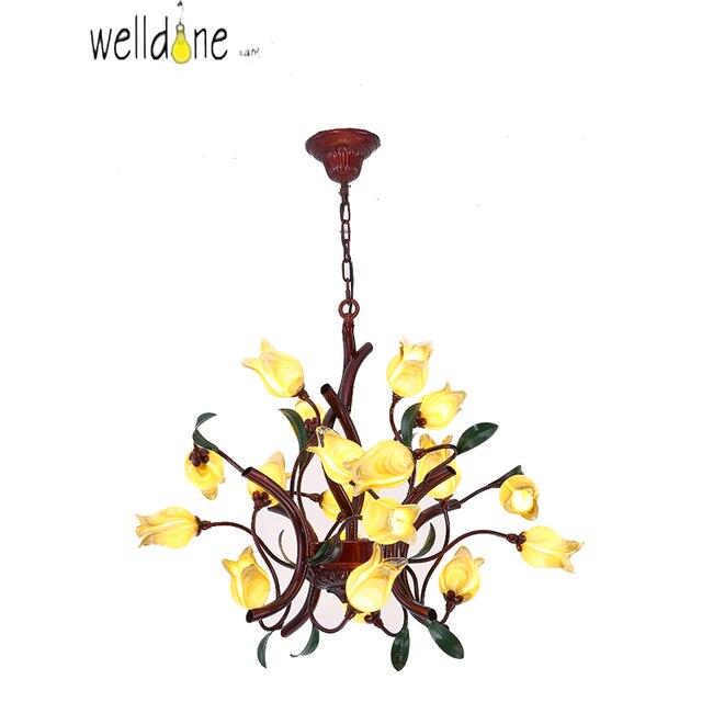 Superior Moderne Neue LED Italien Design Mit Glas Und Eisen Hängen Lampe Für  Hauptdekoration Wohnzimmer Esszimmer Nice Design