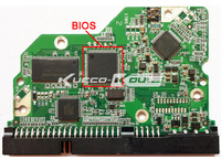 WD HDD PCB Logic Board 2060 701596 001 REV A For 3 5 IDE PATA Hard