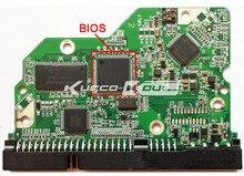 HDD PCB логика совета 2060-701596-001 REV для WD 3.5 IDE/PATA ремонта жесткий диск восстановление данных
