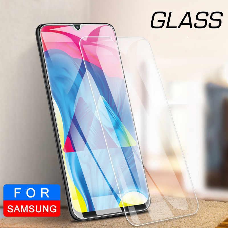 Закаленное Стекло для samsung Galaxy A10 A20 A30 A40 A50 A60 A70 A90 M10 M20 для samsung A6 A7 A8 J2 4 6 2018 Экран защитная пленка