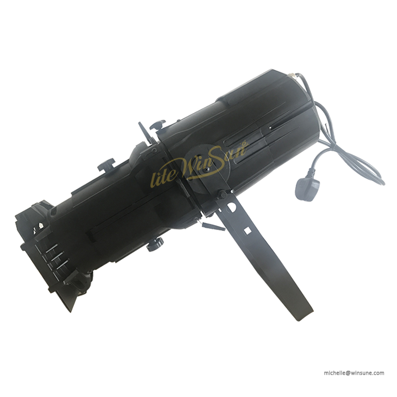 180w 150W LED Profile zoom lighting (2)