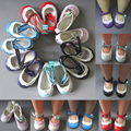 6.5cm * 3cm doll accessories shoes salon doll and 1 / 4BJD doll and tilda doll Lace shoes
