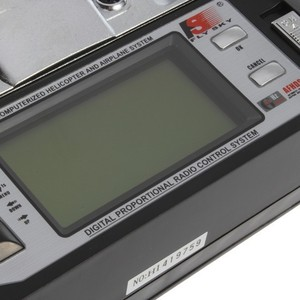 Image 5 - F14912/3 fs t6 2.4 ghz 6chモード2/1トランスミッタとレシーバR6 B用rc quadcopterヘリコプターでledスクリーン