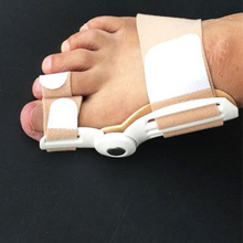 Big Toe Bunion Splint Straightener valgus Toe Pro Brackets Correction Devices Foot Pain Relief Orthopedic Foot careZ47501