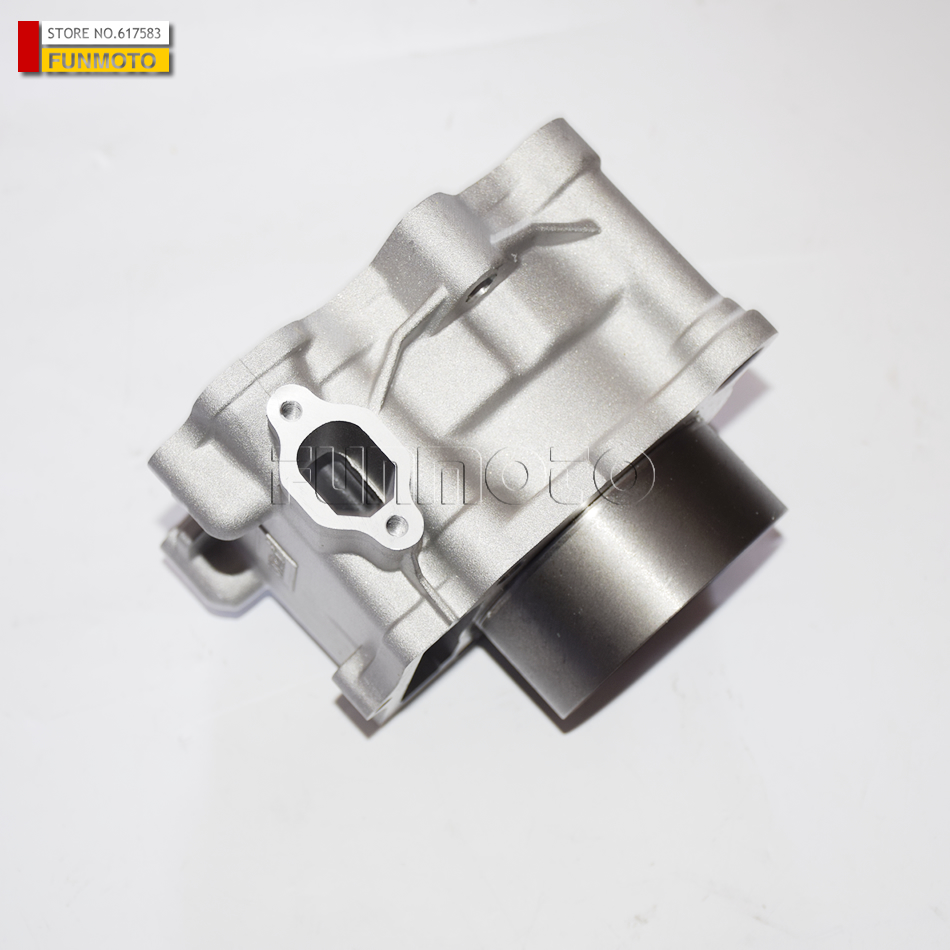 CYLINDER SUIT FOR  HISUN 400CC ATV ENGINE PARTS cylinder
