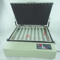 500*400 мм вакуумная рамка экспозиционная машина, шелкография экспозиционная машина, трафаретная печатная экспозиционная машина