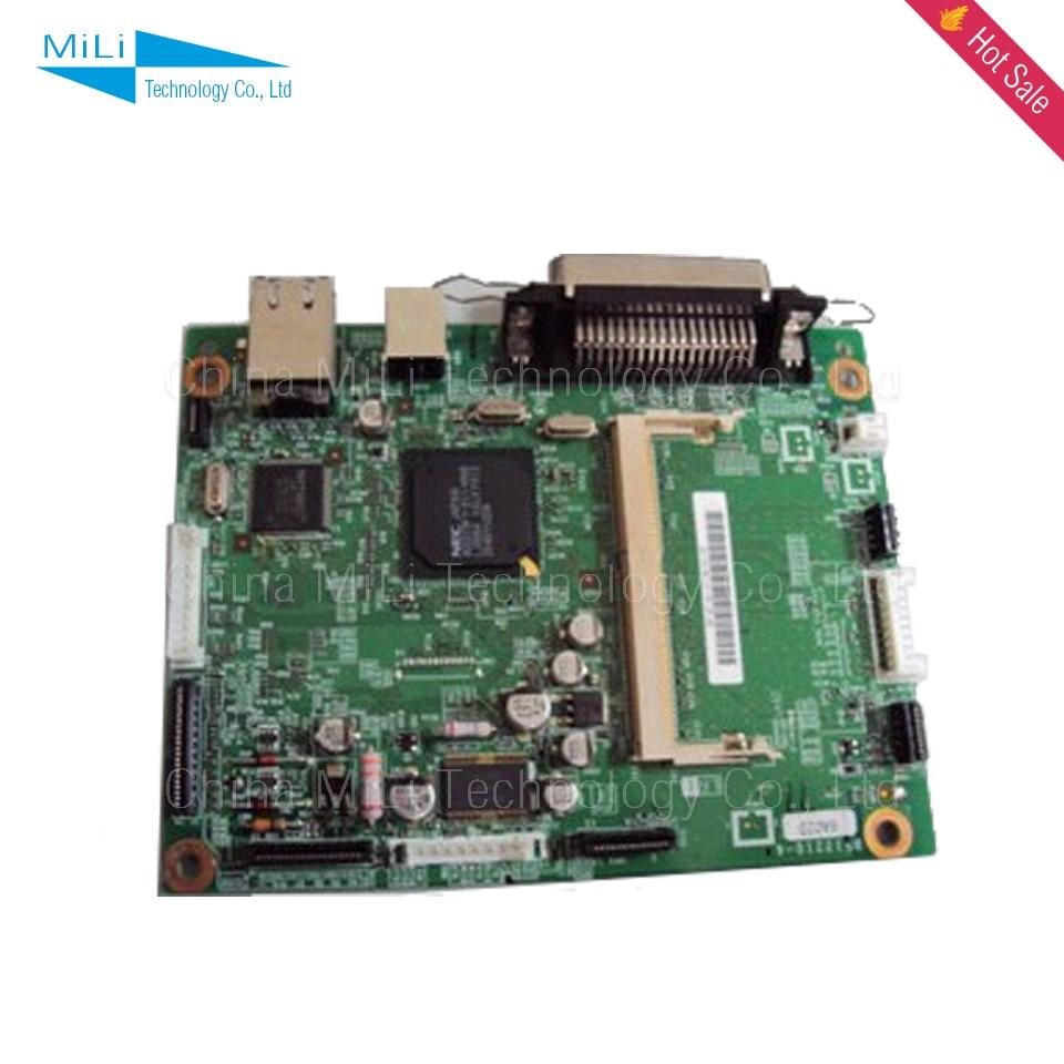 GZLSPART For Brother HL-5250DN 5250 5250DN Original Uesed Formatter Board LM9077001 Printer Parts On Sale