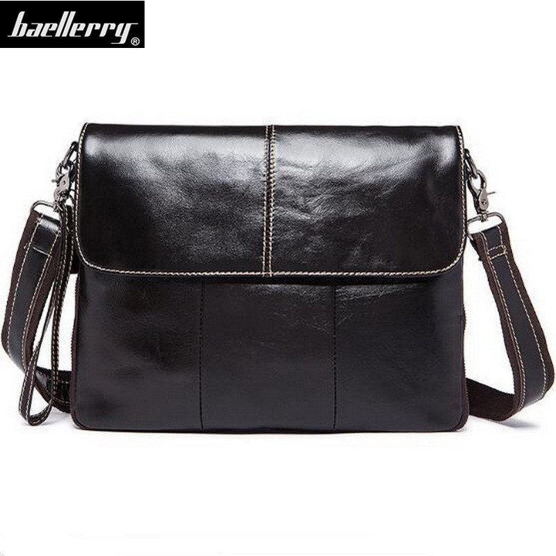 European Genuine Leather Men Bag Men Briefcases male Leather business Computer Laptop Bags Crossbody Bags Mens Messenger BagEuropean Genuine Leather Men Bag Men Briefcases male Leather business Computer Laptop Bags Crossbody Bags Mens Messenger Bag