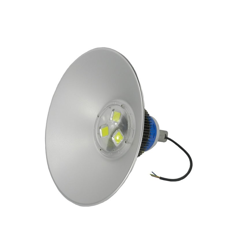 5pcs/lot New Product 100W 200W 250W 300W LED High Bay LED Industrial Light