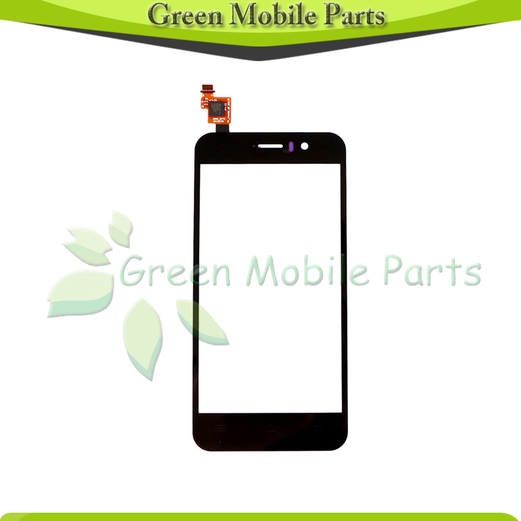 """4.5""""inch Touch Panel Sensor For JY-G5 Jiayu G5 G5S Touchscreen Front Glass Digitizer Free Shipping"""