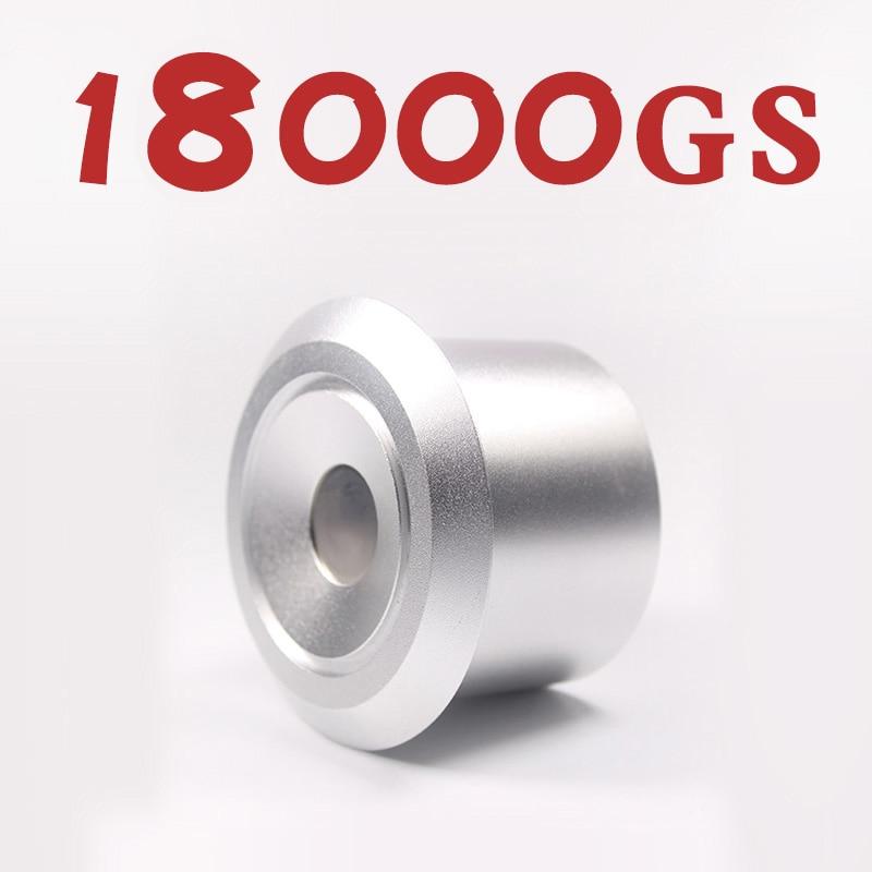 18000GS Ttype sécurité universelle EAS étiquette magnétique dissolvant Golf détacheur crochet Super lockpick aimant pour supermarché magasin de vêtements